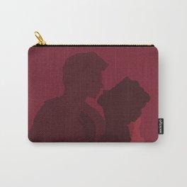 Anna Karenina Carry-All Pouch