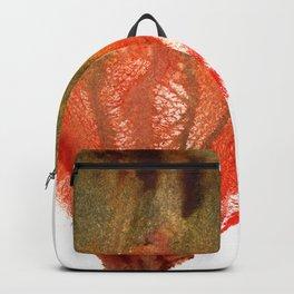 Ceren's Budding Flower Backpack