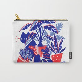 Horticulture Horror Carry-All Pouch