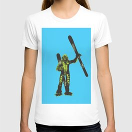 Ski Monster T-shirt