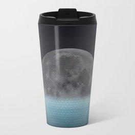 Lonely Moon Travel Mug