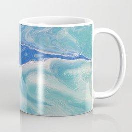 Deep Blue Sea Coffee Mug