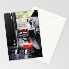 Age of Steam 7 Stationery Cards