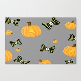 Spooks Canvas Print