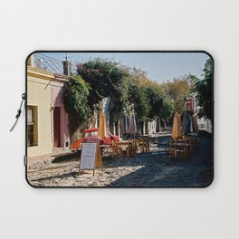 Colonia del Sacramento 03 Laptop Sleeve