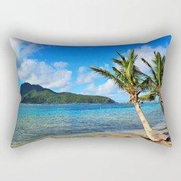 Fagaalu Rectangular Pillow