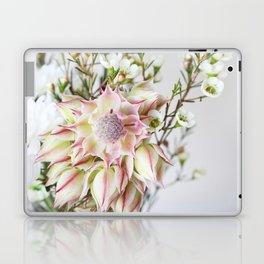 The Blushing Bride Laptop & iPad Skin