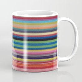 STRIPES 37 Coffee Mug