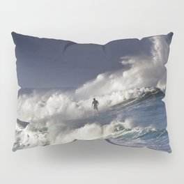 The Art Of Surfing In Hawaii 53 Pillow Sham