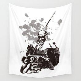 KENSHIN UESUGI Wall Tapestry