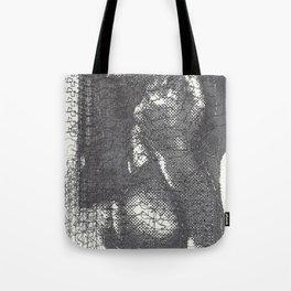 Savor the Time Tote Bag