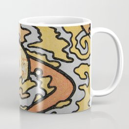 Swimming, Breaststroke - Sport Fever Coffee Mug