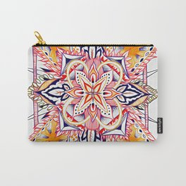 Divine Intention 6 Carry-All Pouch