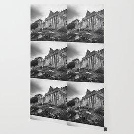 Muckross Abbey Wallpaper