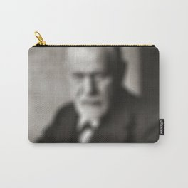 Lucian Freud Carry-All Pouch