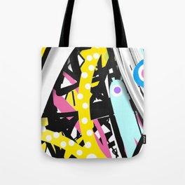 Defy Tote Bag