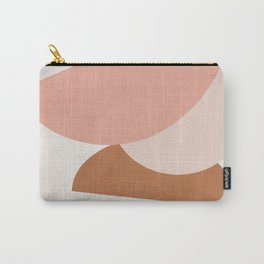 Abstract Stack II Carry-All Pouch
