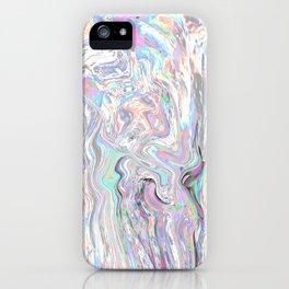 Iridiscent iPhone Case