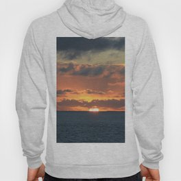 Heavenly Sunset Hoody