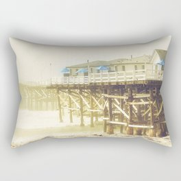 Crystal Pier Rectangular Pillow