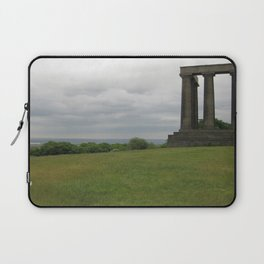 View of the Folly Laptop Sleeve