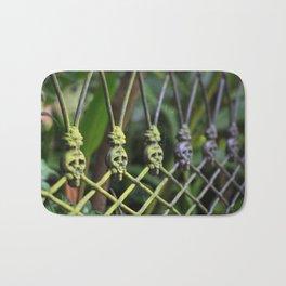 New Orleans - Anne Rice Fence Bath Mat