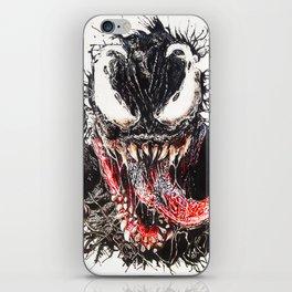 We are Venom (Tom Hardy) iPhone Skin