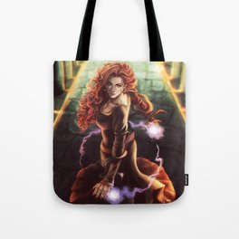 Empress of Nightmares Tote Bag