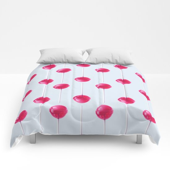 Lollipop Comforters