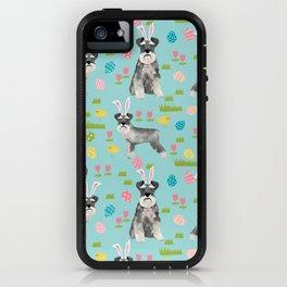 Schnauzer Iphone Cases Society6