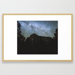 El Capitan | Yosemite, California | John Hill Photography Framed Art Print