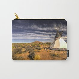 The WigWam  Carry-All Pouch