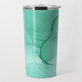 Sea Ink 2 Travel Mug