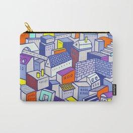 La ville Carry-All Pouch