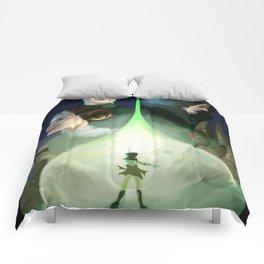 The Last Stand of Alderaan Comforters