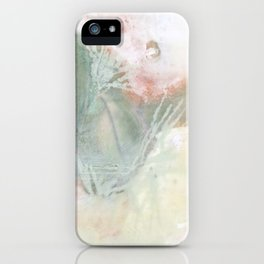 Eggshells (The Sweven Project) iPhone Case