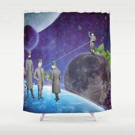 Juego de niños Shower Curtain