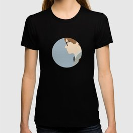 The Theory of Everything T-shirt