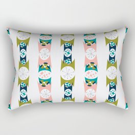 Draper Pink Rectangular Pillow