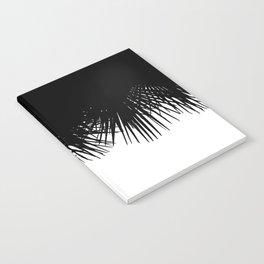 Fan Palm Notebook