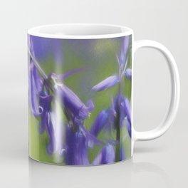 Bluebell Arch Coffee Mug