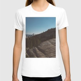 Olmsted Point, Yosemite National Park III T-shirt