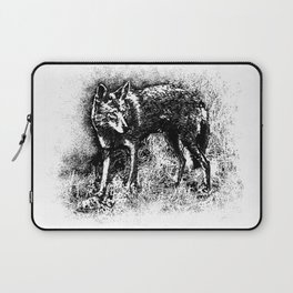 Suburban Outlaw Laptop Sleeve