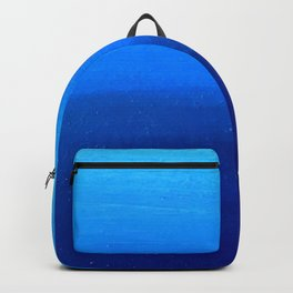 Blue 4 Backpack