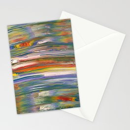 Mistakes Stationery Cards