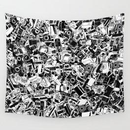 Shutterbug Wall Tapestry