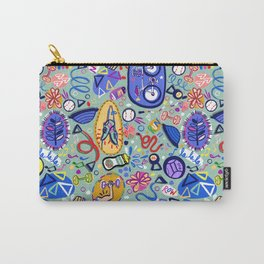 Exercise Fun! Carry-All Pouch