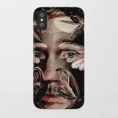 CAESAR iPhone X Slim Case