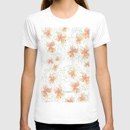 """ Butterfly Angels "" T-shirt"