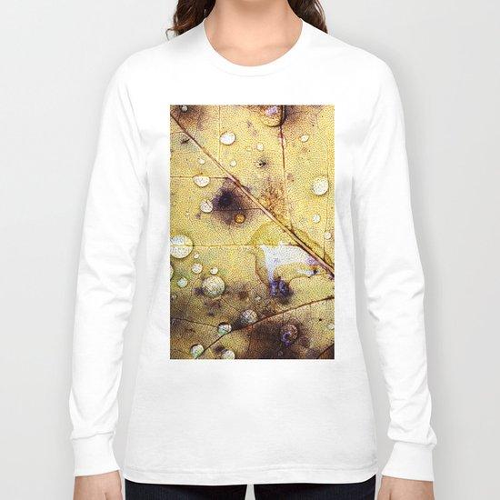 rectangle Long Sleeve T-shirt